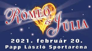 Rómeó és Júlia musical az Arénában - Home | Facebook