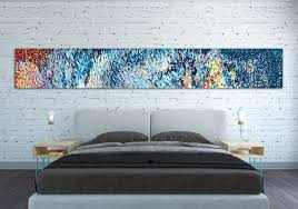 horizontal canvas print extra long