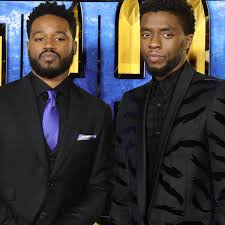 Black Panther Director Ryan Coogler ...