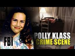 The Scene of Polly Klass' Kidnapping | The FBI Files - YouTube