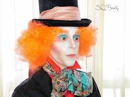 mad hatter makeup silvia quirós