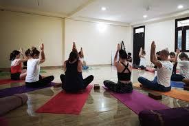 top yoga teacher in india 2020