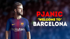 Miralem Pjanic 2018 ○ The Magician ○ Welcome to FC Barcelona ...