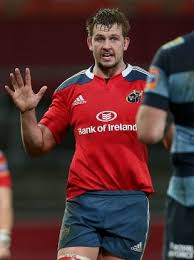 Dave Foley thriving at Munster after 'difficult conversations ...