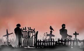 Graveyard Fence Stock Illustrations 699 Graveyard Fence Stock Illustrations Vectors Clipart Dreamstime
