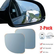 Best Blind Spot Mirrors Review Buying Guide In 2020 The Drive