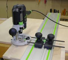 Festool Router Dados The Down To Earth Woodworker