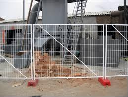 Australian Temporary Fence Removable Temporary Fence Tradekorea