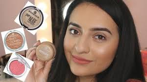 essence 5 mousse makeup review