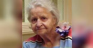 Mildred Russell Obituary - Visitation & Funeral Information