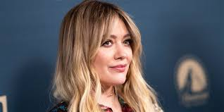 Hilary Duff addresses 'garbage' accusations made about her