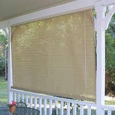 coolaroo roll up window sun shades