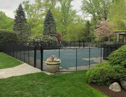 Pool Fence Photos Pool Fences Installations