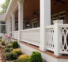 Pin On Pvc Railings From The Porch Store