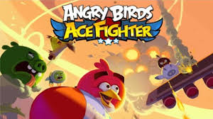 Angry Birds: Ace Fighter (by Siamgame Mobile) iOS / Android - HD ...