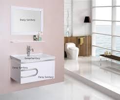 waterproof board pvc bathroom vanity