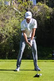 Schwungsequenz: Dustin Johnson | GolfPunk