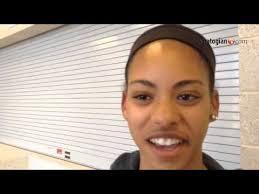 VIDEO Saratoga track stars Estela Smith (N. Carolina A&T), Olivia ...