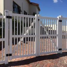 Gates Maintenance Free Upvc Products