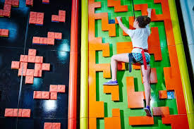 the best climbing walls in melbourne