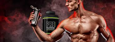 top 10 pre workout supplements in india