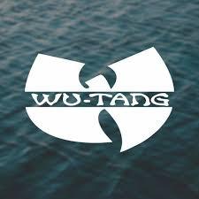 Wu Tang Decal Wu Tang Sticker Wutang Wu Tang Clan Rap Decal Hip Hop Decal Hip Hop Sticker Rap Lover Custom Vinyl Decal Custom Vinyl Wu Tang