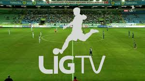 LigTV Replay Logo Turkish Super Lig for PES 2017 2016 2015 - YouTube