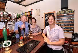 Watson family celebrate centenary running Dorridge pub - Birmingham Live