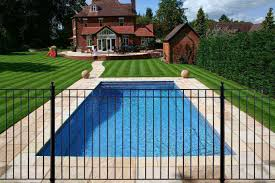 Wrought Iron Swimming Pool Fencing Wrought Iron Gates
