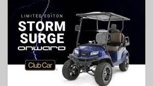 Club Car Onward Golf Cars Unlimited