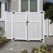 How To Install Vinyl Fence Gate Brand New Vinyl Fence Arbor Gate Irfelezyab Equalmarriagefl Vinyl From How To Install Vinyl Fence Gate Pictures
