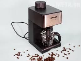 Máy pha cà phê Espresso Tiross TS-621 giá tốt, giao toàn quốc ...