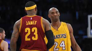 LeBron James breaks silence on death of Kobe Bryant in ...