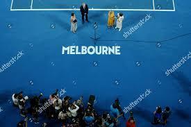 Tennis Australia Jayne Hrdlicka L ...