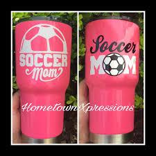 Soccer Mom Decals Soccer Mom Decal Soccer Mom Shirt Mom Tumbler