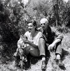 Novelist Henry Miller – a fascination for young women – persblog.be