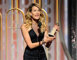 From Laura Dern to the Brosnan boys, naked nepotism paves the way ...