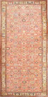 palatial oversized antique persian