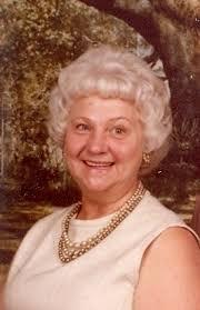 Ruth Rogers Obituary - Chattanooga, TN