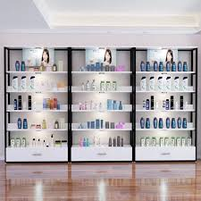 supply rel cosmetic rack display