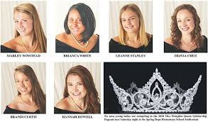 Miss Pumpkin Queen Pageant to kick-off festival, contestants announced