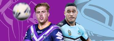 Storm v Sharks: Gallen out; Smith to ...