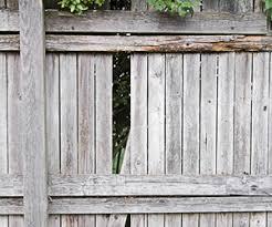 Affordable Fence Repair Charleston Summerville Mount Pleasant Sc Fence Post Gate Repair