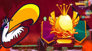 Angry Birds 2 Mighty Eagle Bootcamp (MEBC) vs Clan Battle ...