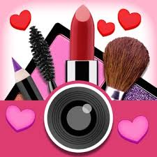 youcam makeup magic selfie cam on the