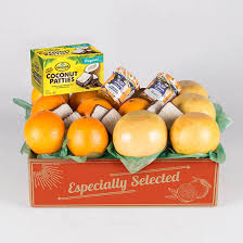 sun groves oranges