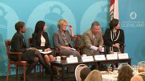 It's Time to Talk: Taking Action YWCA Panel 10.22.2015 - YouTube