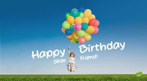happy birthday friend birthday wishes for friend