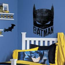 Shop Roommates Rmk3115tb Variable Sized Batman Mask Self Adhesive Vinyl Wall Decals Overstock 17695563