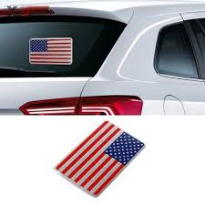 Car Decal American Flag Sticker Waterproof Vehicle Car Styling Covers Personality Car Accessories Buy At A Low Prices On Joom E Commerce Platform